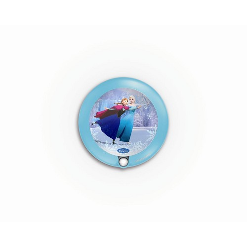 PHILIPS 71765/08/16 DISNEY Night light Frozen nástěnná LED