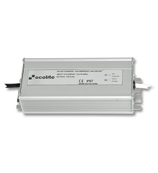 Ecoplanet DX-WP-100W/IP67 LED El. trafo,230V-12V,8.3A,100W  100W